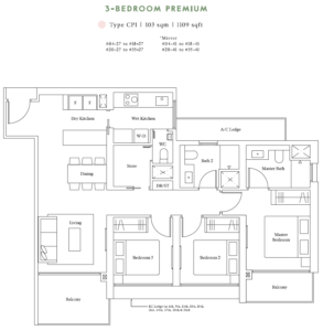 avenue-south-residence-3-bedroom-premium-floor-plan-cp1-singapore