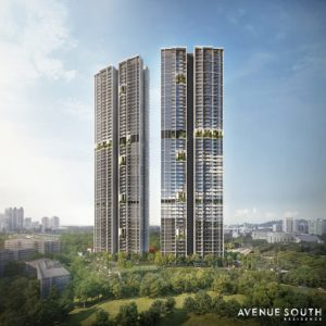 avenue-south-residence-day-view-singapore